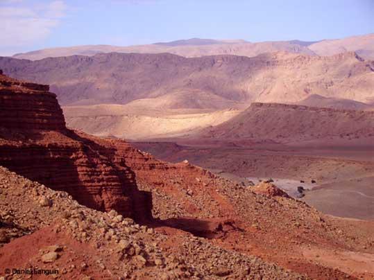 Chat maroc darija