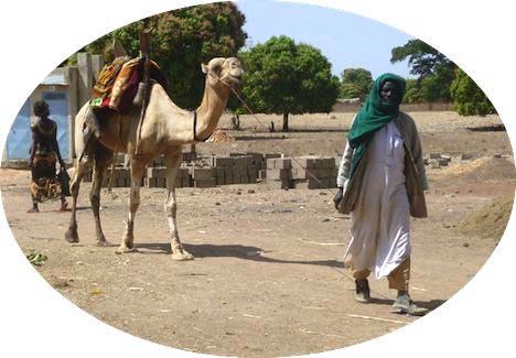 Rencontres amoureuses a ouagadougou